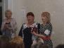 В ГБУ РК «Центр социального обслуживания граждан пожилого возраста и инвалидов г. Евпатории» прошло торжественное собрание