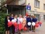 День Победы в Черноморском районе