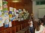 Конкурс детского рисунка «Вот оно какое, наше лето!» в.Евпаторийской территориальной организации Профсоюза