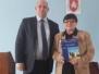 Конференция в Алуштинской территориальной организации