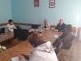 Конференция в Белогорской территориальной организации Профсоюза