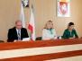 Конференция в Нижнегорской территориальной организации Профсоюза
