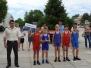 Прошел открытый Турнир по греко-римской борьбе, посвященный Дню России