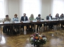 Расширенное заседание президиума Межрегиональной Крымской Организации Профсоюза