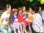 Солнце, солнце, свети веселей – сегодня праздник у всех детей!