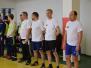 19 февраля 2017 года в Евпатории стартовал турнир по мини- футболу