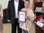 Мероприятия профсоюзного актива Межрегиональной Республиканской и г.Севастополя территориальной организации Профсоюза в г.Алушта