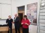Общее собрание первичной профсоюзной организации Министерства строительства и архитектуры Республики Крым