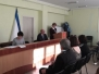 Отчетно-выборная кампания в Сакской, Феодосийской, Судакской территориальных организациях