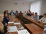 Отчетно-выборная конференция в Первомайской территориальной организации