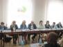 Профсоюзный актив Межрегиональной Крымской республиканской и г.Севастополя территориальной организации Профсоюза подвел итоги работы