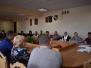 Расширенное заседании комитета Алуштинской территориальной организации