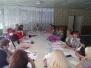 семинар «О работе профсоюзных организаций всех уровней в переходный период»