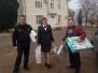 В День святого Николая судебные приставы Севастополя посетили подшефный «Дома ребёнка»