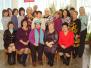 В Евпаторийской территориальной организации профсоюза состоялось расширенное заседание Президиума