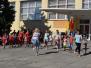 В поселке Раздольное отметили День молодежи