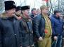 В Раздольном почтили память россиян, исполнявших служебный долг за пределами Отечества