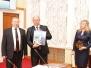 Заседание президиума Общероссийского профессионального союза работников государственных учреждений и общественного обслуживания РФ