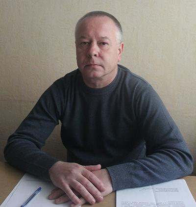 Георгий Валентинович